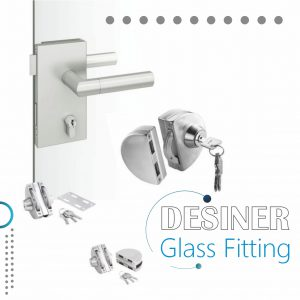 Glass Fitting